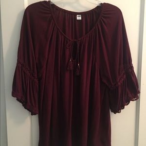 Old Navy Women's Blouse